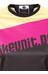 Bikeunit Gravity Pro pitkähihainen ajopaita , vaaleanpunainen/musta